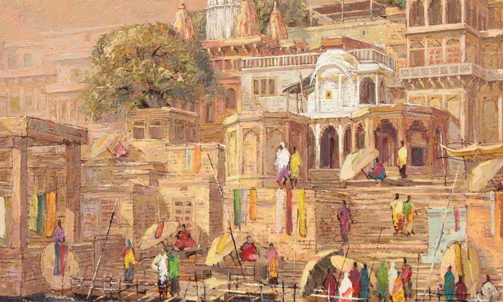 Local Dating Varanasi