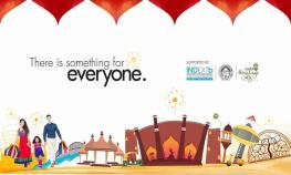 Amdavad Shopping Festival
