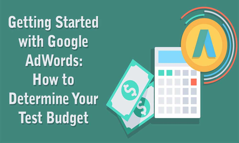 Google AdWords Certification Training