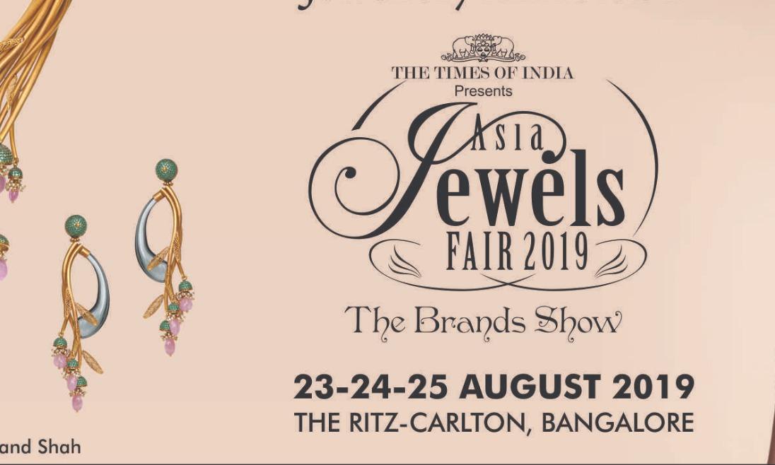 Time Asia Jewel Fair 2019
