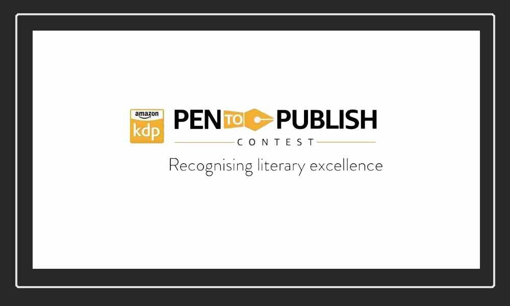 Literary contest – KDP Pen to Publish