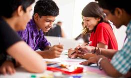 British Council organizes a fun-filled weekend for children in Delhi