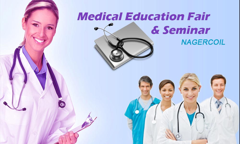 Education Events In Nagercoil,Tamil Nadu |Medical Education