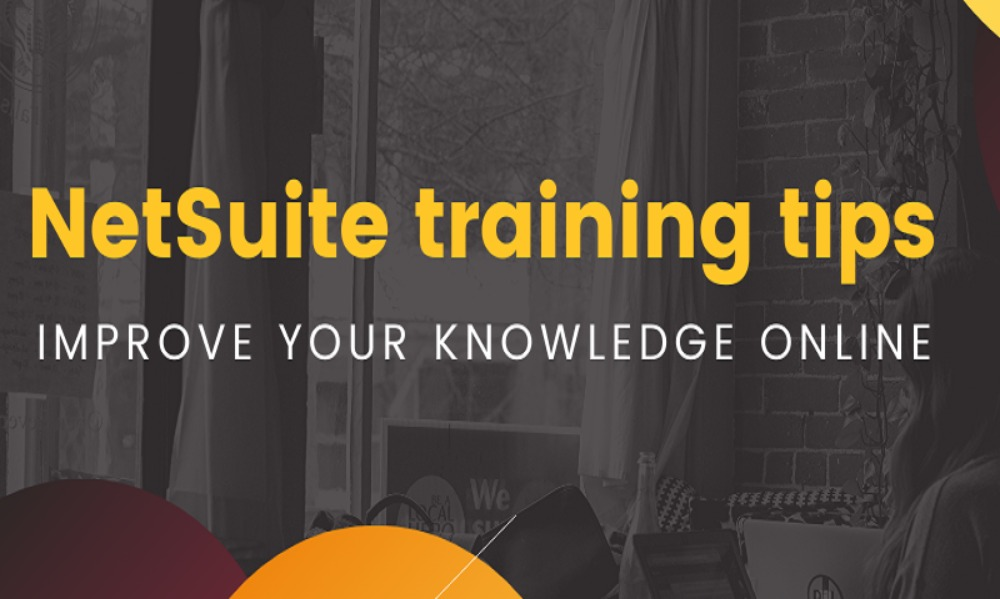 NetSuite Technical Training in Hyderabad