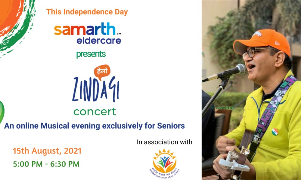 Join me for this special musical event to celebrate this Independence Day