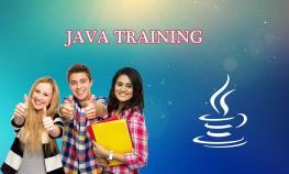 Java Training at Inovi Technologies