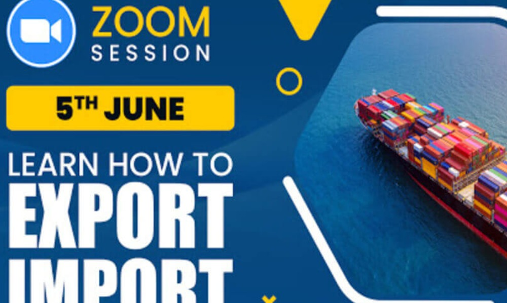 Learn how to start and set up your own import & export business from home -