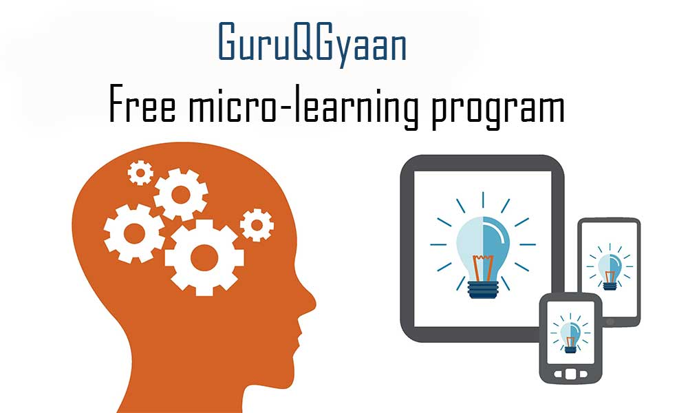 GuruQ equips teenagers with cutting edge skills for a better tomorrow
