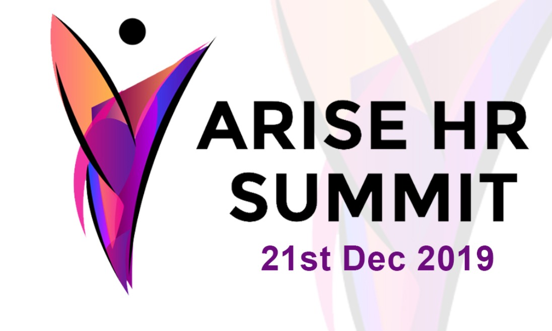 ARISE HR SUMMIT 2K19