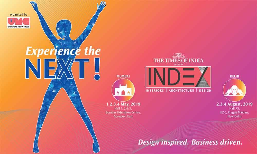 INDEX FAIRS 2019