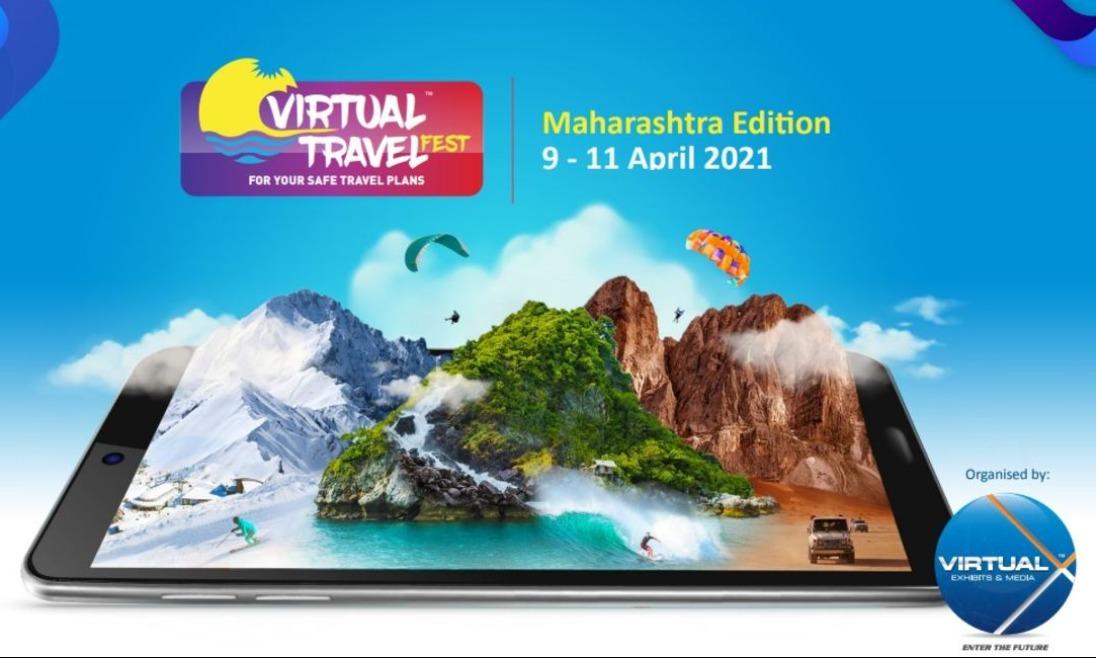 VIRTUAL TRAVEL FEST 2021 - WESTERN INDIA EDITION