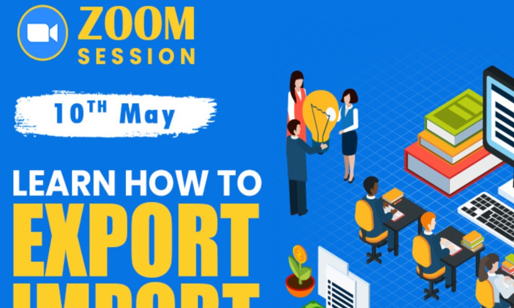 Learn how to Start and setup your own import & export business