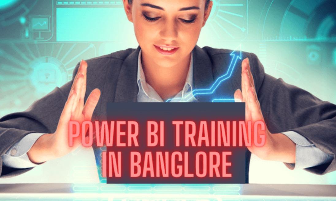 Power BI Training In Chennai