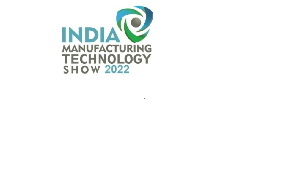 India Manufacturing Technology Show 2022