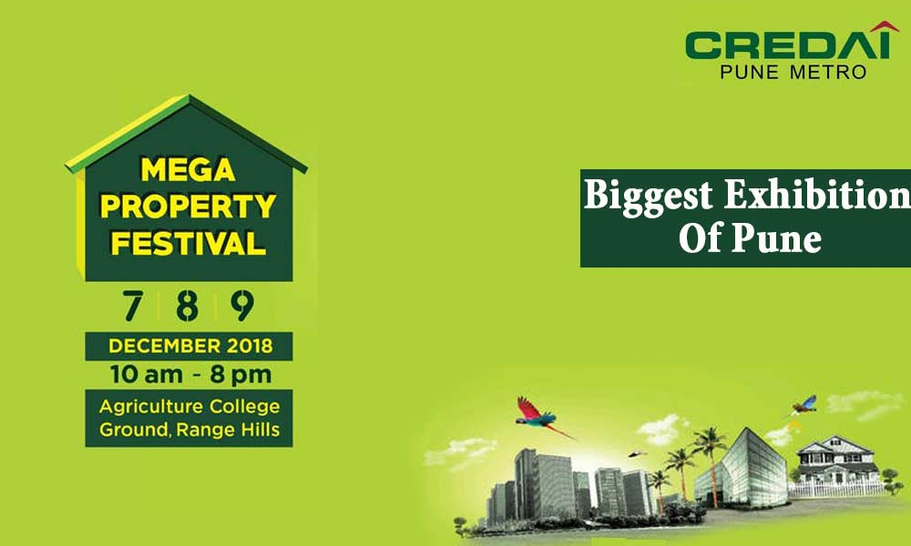 Biggest Official Property Exhibition 2018