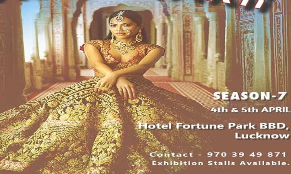 Dastkaarii Lifestyle Exhibition - Season 7 at Lucknow - BookMyStall