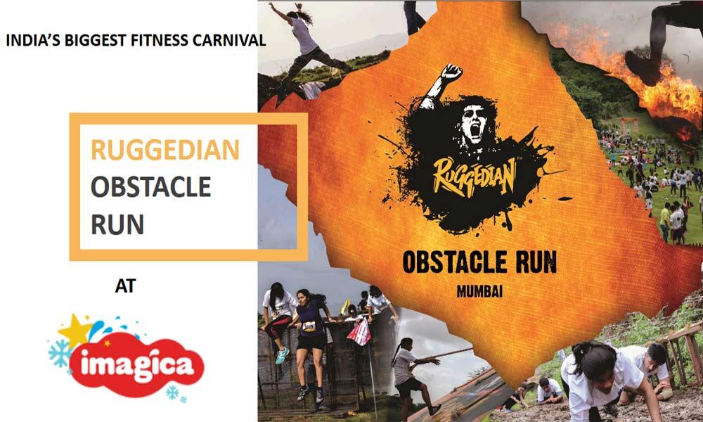 Ruggedian Obstacle Run
