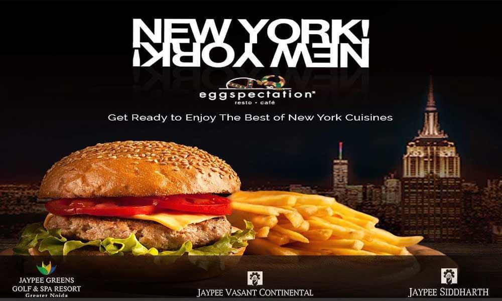 New York New York - Food Festival