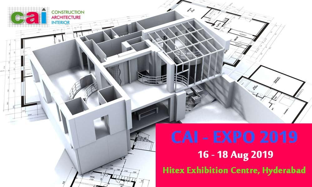 CAI Expo 2019 at Hyderabad