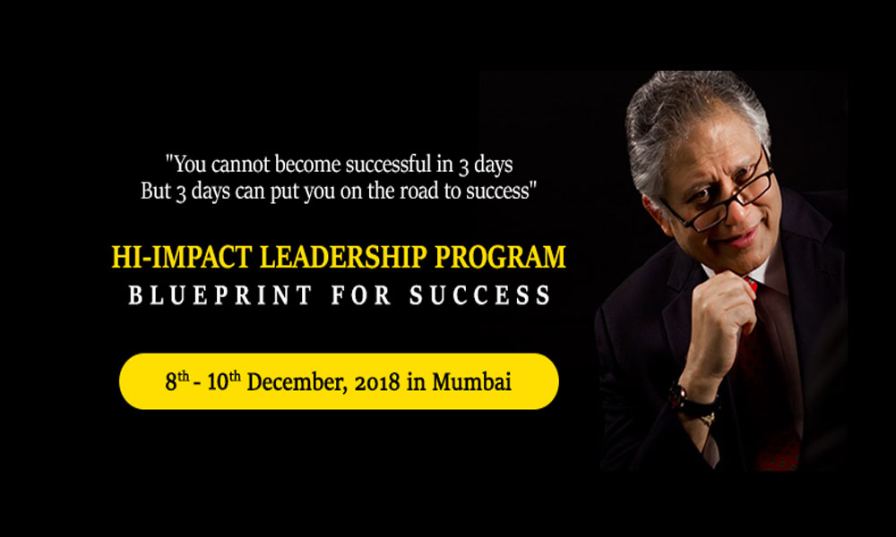 Hi-Impact Leadership  Program