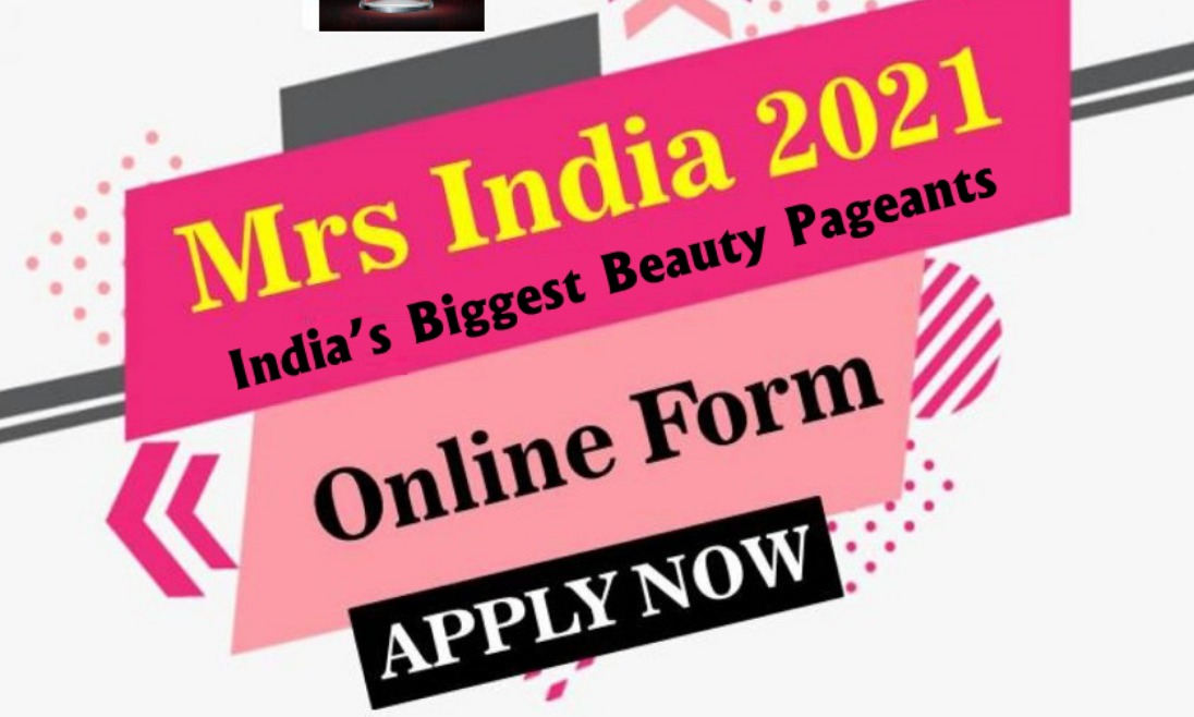Mrs India 2021 Beauty pageant Tournament - FSIA