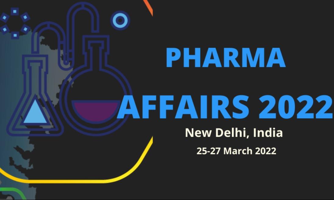 Pharma Affairs Conference & Expo 2022