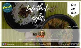 Tafathalo Nights