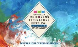 Children's Literature Festival 2019