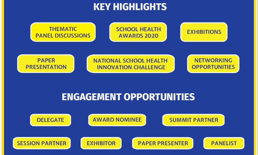 National School Health Summit 2020