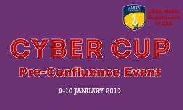cyber-cup