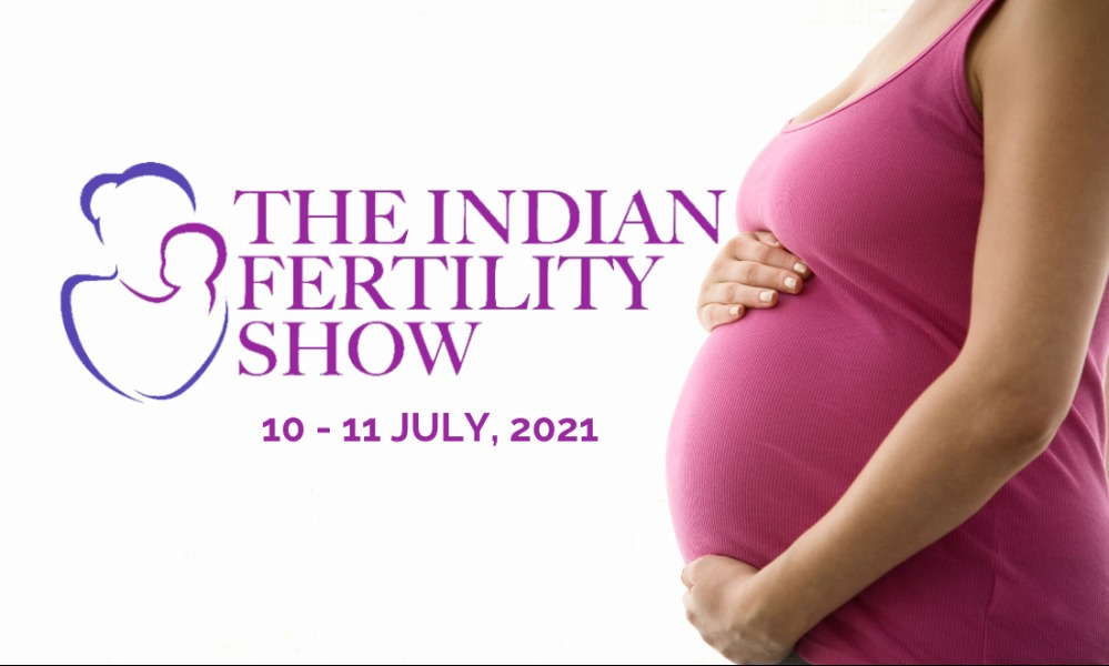 The Indian Fertility Show 2021