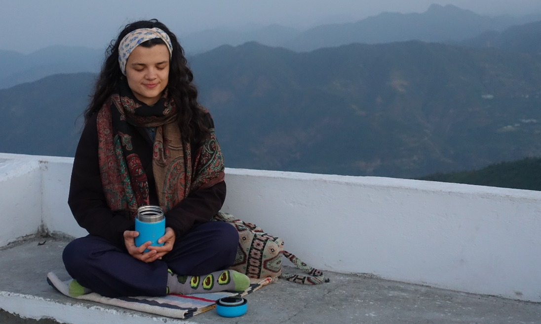 Scholarship : 200 Hour Yoga Teacher Training in Rishikesh India