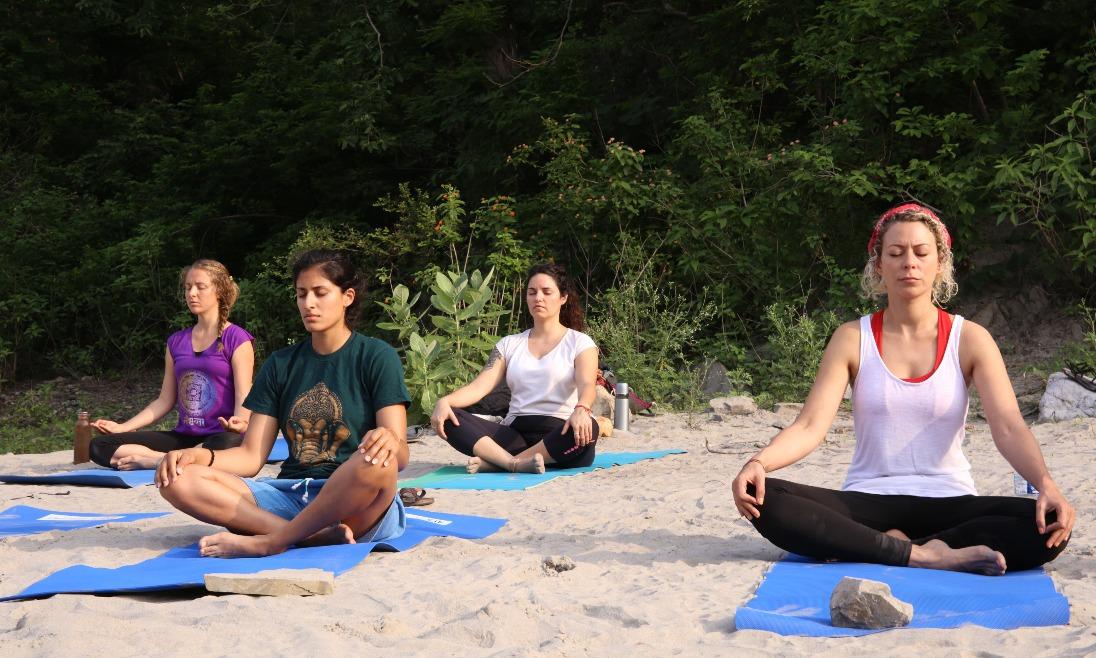 200 Hour Yoga Teacher Training in Rishikesh 2020