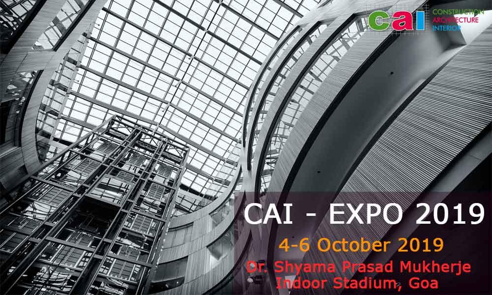 CAI Expo 2019 at Goa
