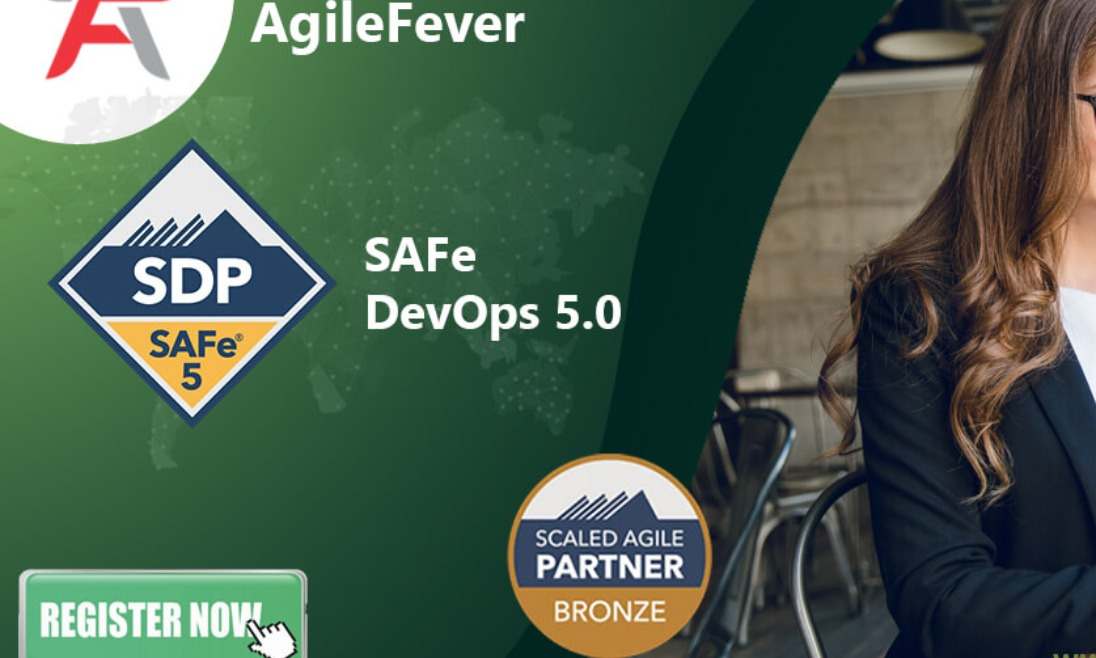 AgileFever | SAFe DevOps 5.0 | Certification | Training | SAFe DevOps | Virtual Classes