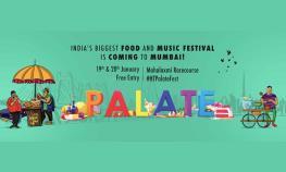 HT Palate Fest