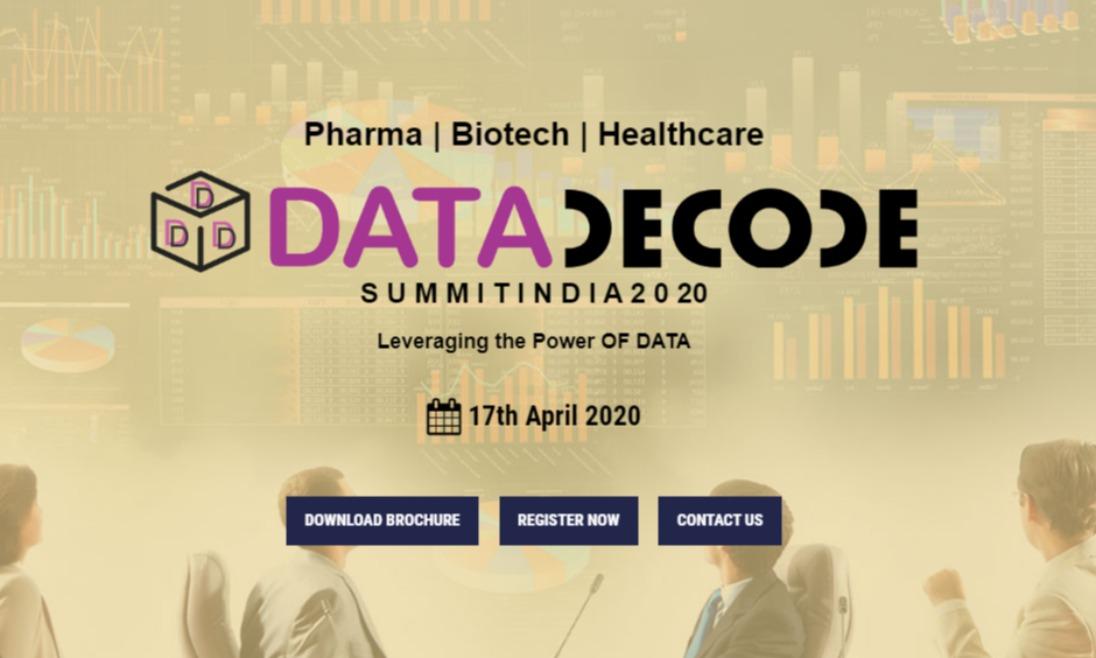 Datadecode - Leveraging the power of Data