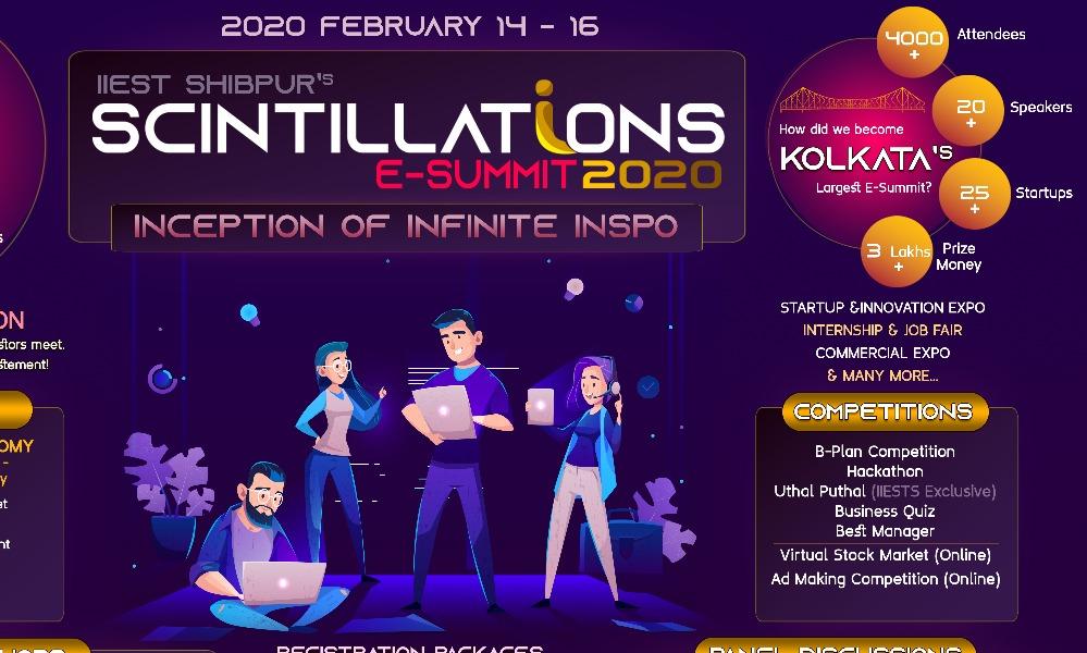 Scintillations 2020