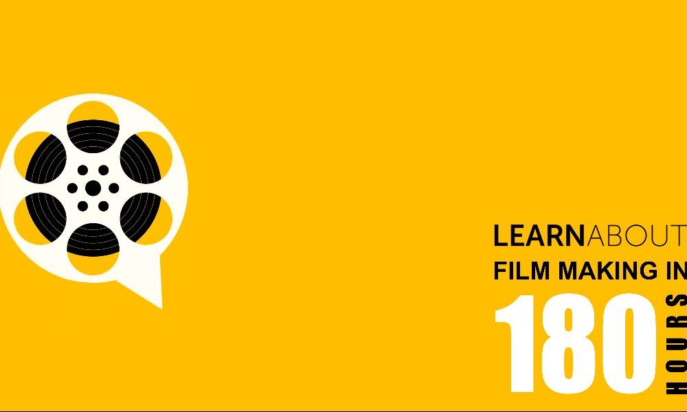 25 Days Film Making Workshop