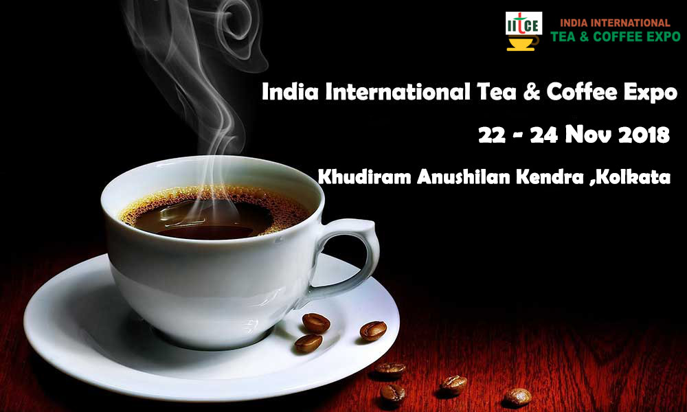 India International Tea and Coffee Expo 2018