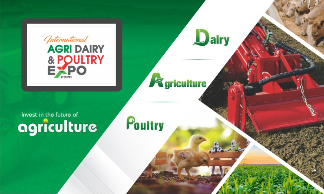 INTERNATIONAL AGRI DAIRY POULTRY EXPO