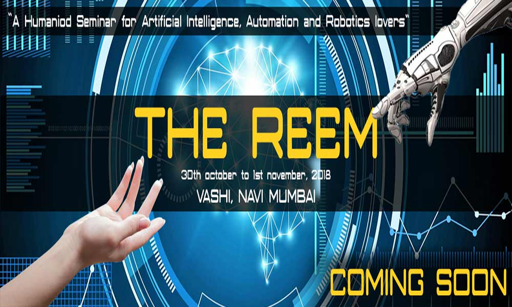 The REEM – Full Size Humanoid Service Robot