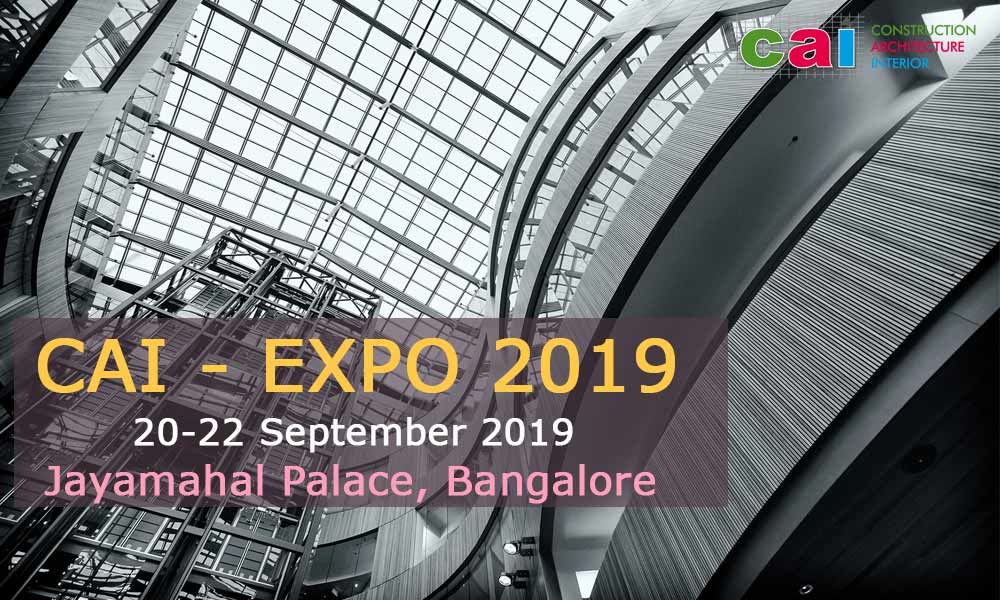 CAI Expo 2019 at Bangalore
