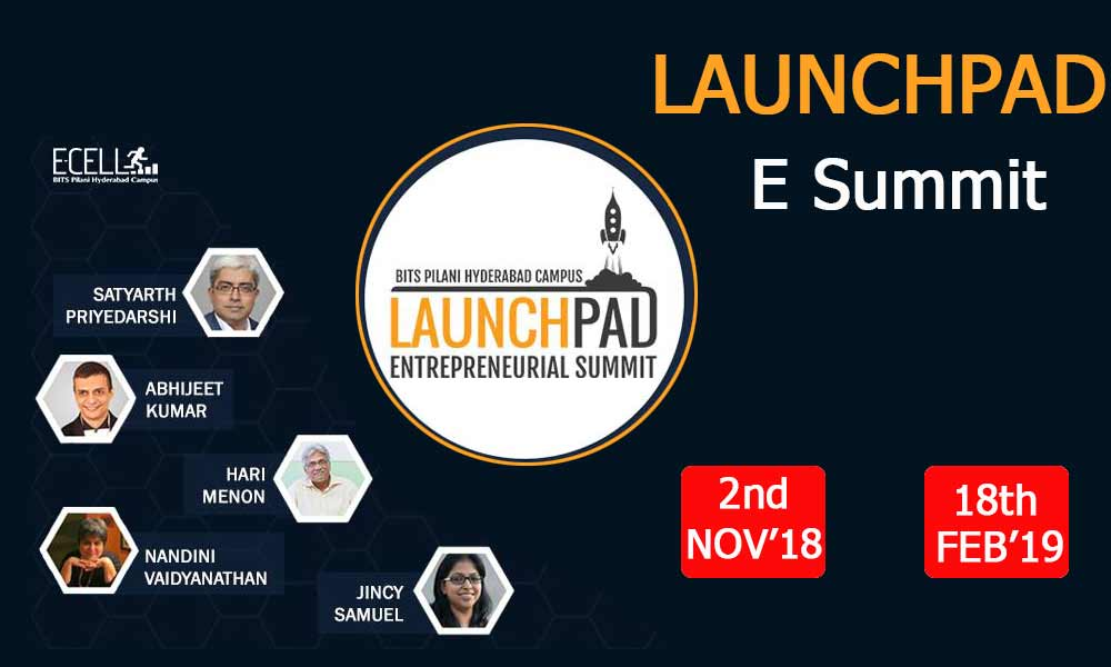 Launchpad E-Summit