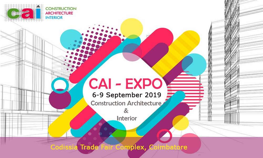 CAI Expo 2019 at Coimbatore