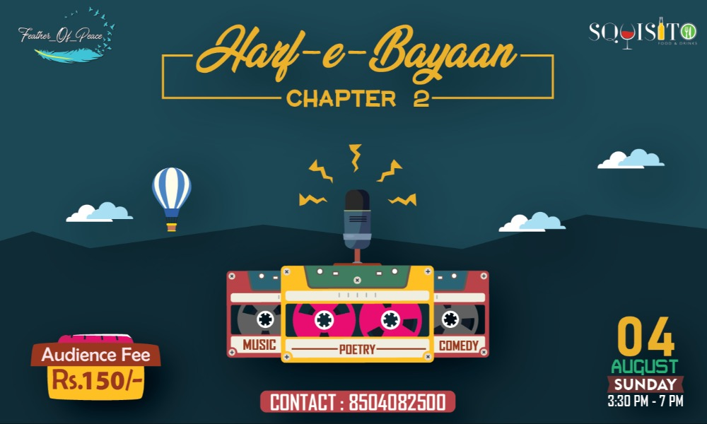 Harf-e-Bayaan 2.0