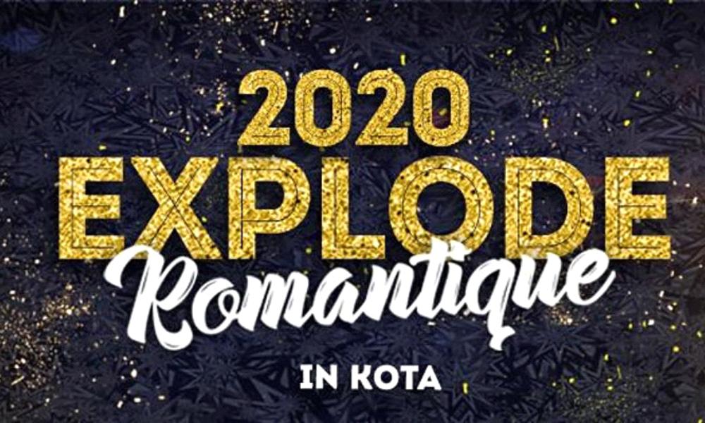Explode 2020