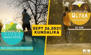 Kundalika River Marathon 2021