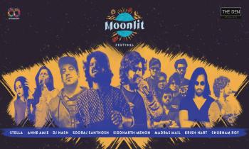 Moonlit Festival 2021