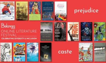 Belongg Online Literature Festival